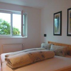 Отель Residence Ausserdorfer Лана комната для гостей фото 3