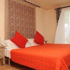 Отель Al Lago 3* Стандартный номер разные типы кроватей