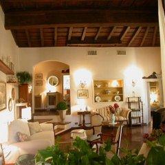 Отель Casa dell'Angelo питание