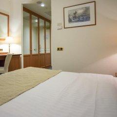 Hestia Hotel Jugend удобства в номере