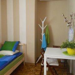 Отель Lama Rooms комната для гостей фото 4