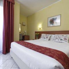 Hotel Florence 3* Стандартный номер с различными типами кроватей