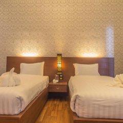 Jingjit Hotel 3* Улучшенный номер с различными типами кроватей фото 3