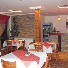 Отель Zasheva Kushta Guesthouse гостиничный бар