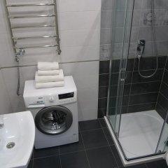 Гостиница Lviv Tour Apartments Украина, Львов - отзывы, цены и фото номеров - забронировать гостиницу Lviv Tour Apartments онлайн ванная фото 2