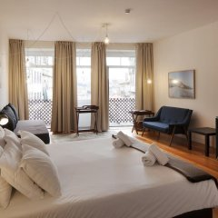 Отель Cale Guest House 4* Номер Делюкс с различными типами кроватей фото 14