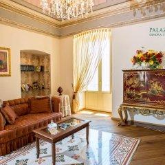Отель Palazzo Scotto 3* Улучшенный люкс фото 8