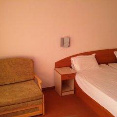 Hotel Saga 2* Стандартный номер фото 11