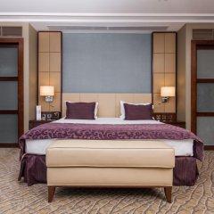 Kharkiv Palace Hotel 5* Люкс с различными типами кроватей фото 2