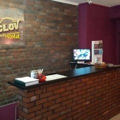 Отель Wroclov Hostel Польша, Вроцлав - отзывы, цены и фото номеров - забронировать отель Wroclov Hostel онлайн интерьер отеля фото 3