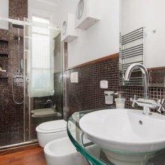 Отель A Casa Di Elle Италия, Рим - отзывы, цены и фото номеров - забронировать отель A Casa Di Elle онлайн ванная
