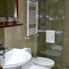 Отель Affittacamere Leoni Di Oro ванная
