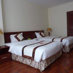River Prince Hotel 3* Улучшенный номер с 2 отдельными кроватями фото 2