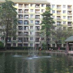 Отель The Park Land Bangna By Nudda