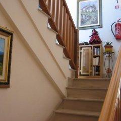 Отель B&B A Casa Di Catia Стандартный номер фото 4