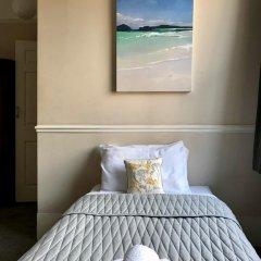 Отель The Southern Belle 3* Стандартный номер разные типы кроватей фото 9