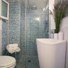 Отель VaticanHouse ванная