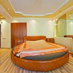 Апартаменты Lessor Студия разные типы кроватей фото 22