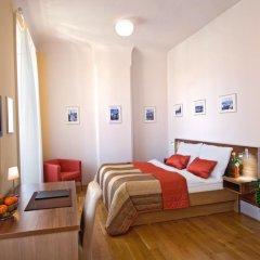 Hotel Monastery 4* Номер Делюкс с различными типами кроватей