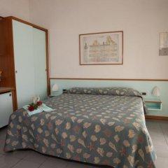 Отель GABY Римини комната для гостей