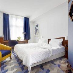 Отель Seaside Park Hotel Leipzig Германия, Лейпциг - 1 отзыв об отеле, цены и фото номеров - забронировать отель Seaside Park Hotel Leipzig онлайн комната для гостей фото 2