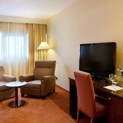 Hotel Dubrovnik 4* Номер Делюкс с различными типами кроватей
