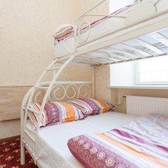 Гостиница Ретро Москва на Арбате Номер Эконом с разными типами кроватей фото 3