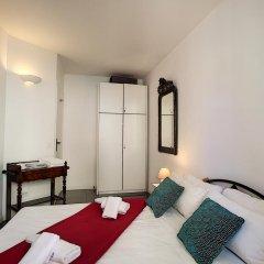 "Отель ""Le Bateau du Royal Luxembourg"" by Nestor&Jeeves Ницца комната для гостей фото 5"