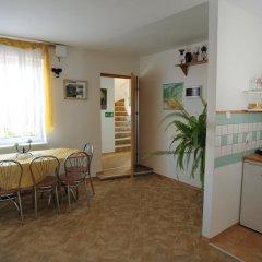 Отель Villa Pan Tadeusz в номере фото 2