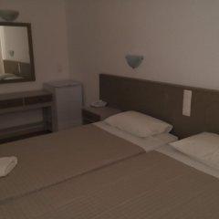 Отель Ntanelis комната для гостей фото 4