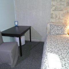 Гостиница Лафаетт 2* Номер Делюкс с различными типами кроватей