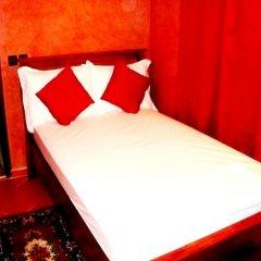 Отель Residence Miramare Marrakech 2* Студия с различными типами кроватей фото 11