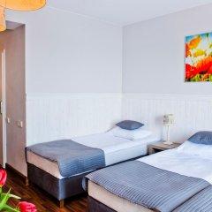 Отель Ach Mazury Stanica Mikolajki комната для гостей фото 3