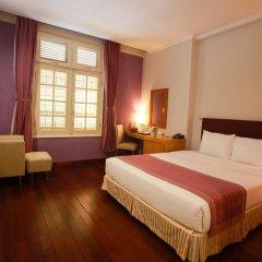 TTC Hotel Premium Ngoc Lan 4* Номер Делюкс с различными типами кроватей фото 6