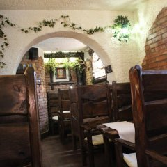 Гостевой дом Робинзон Калининград гостиничный бар