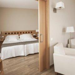Отель Mercure Atenea Aventura 4* Стандартный номер с различными типами кроватей фото 4