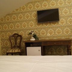 Гостиница Татарская Усадьба 3* Стандартный номер с различными типами кроватей фото 41