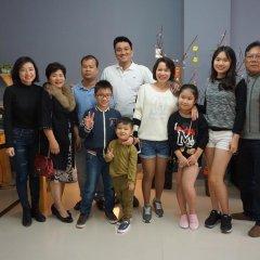 Отель Pho Thuong House Далат питание фото 2