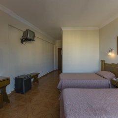 Отель CLASS BEACH MARMARİS 3* Номер категории Эконом фото 2