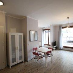 Отель Ogrodowa Residence Студия с различными типами кроватей фото 3