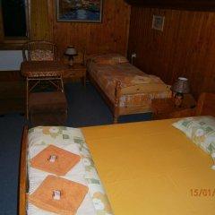 Отель Guest House Nia Болгария, Боровец - отзывы, цены и фото номеров - забронировать отель Guest House Nia онлайн сауна