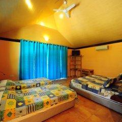 Hotel Kaveka 3* Бунгало фото 15