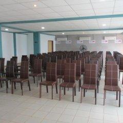 Отель Aegeyi Grand Express фото 2