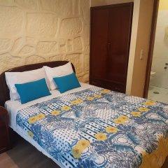 Отель Residencial Caldeira комната для гостей