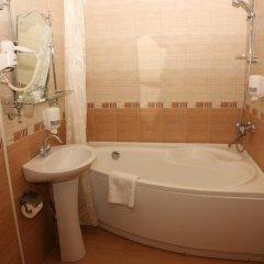 Гостиница Корона 3* Стандартный номер двуспальная кровать фото 6