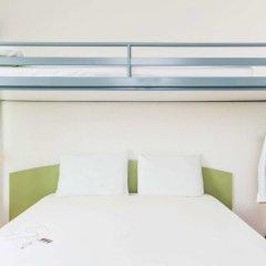 Отель ibis budget Paris Porte de Bercy Франция, Шарантон-ле-Пон - отзывы, цены и фото номеров - забронировать отель ibis budget Paris Porte de Bercy онлайн комната для гостей фото 5