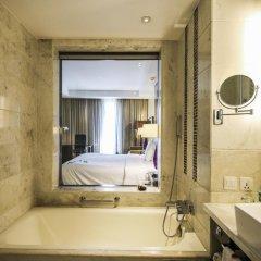 Jaipur Marriott Hotel ванная фото 2