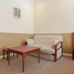 Мини-Отель Consul Люкс с различными типами кроватей фото 13