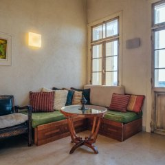 Апартаменты Old Jaffa - Apartments By The Sea Тель-Авив комната для гостей фото 4