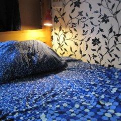 Хостел Наполеон Кровать в общем номере с двухъярусной кроватью фото 11